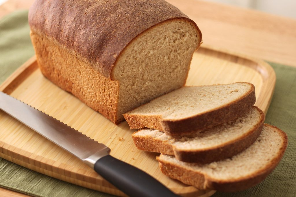 The Invention of Sliced Bread