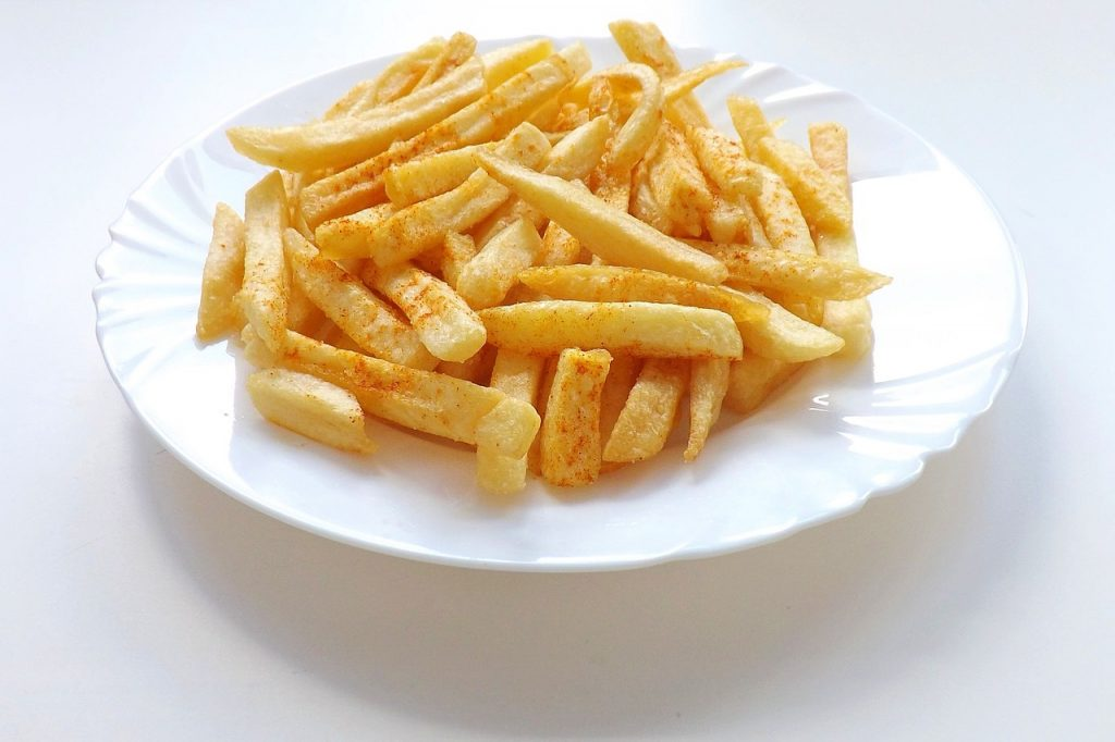 Did French Fries Come from France?