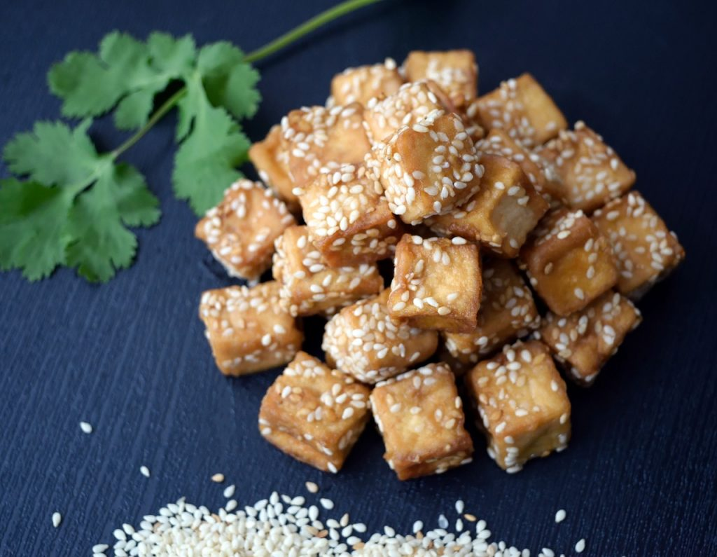 Why Tofu is Good For You