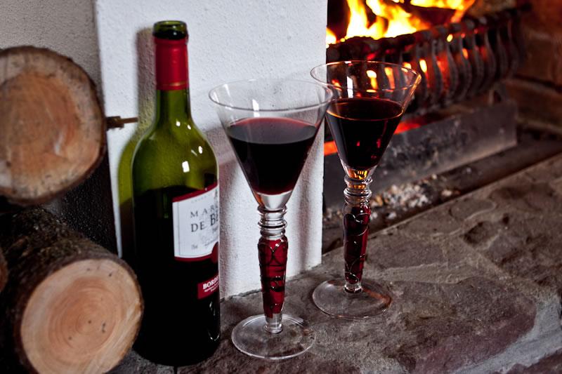 wine catering