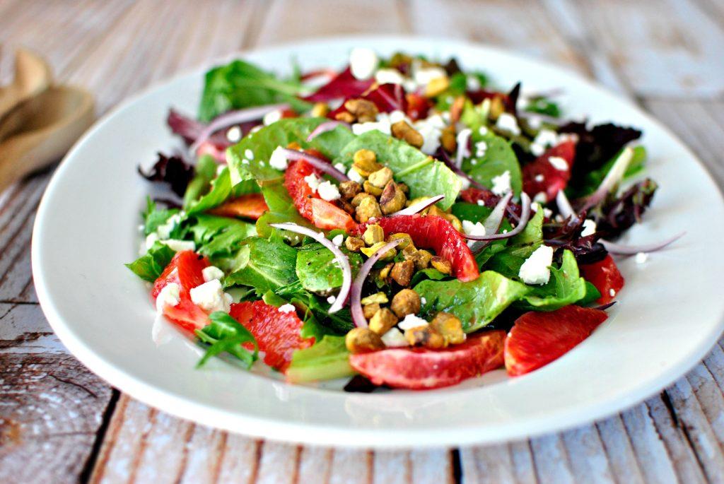 salads juan carlo