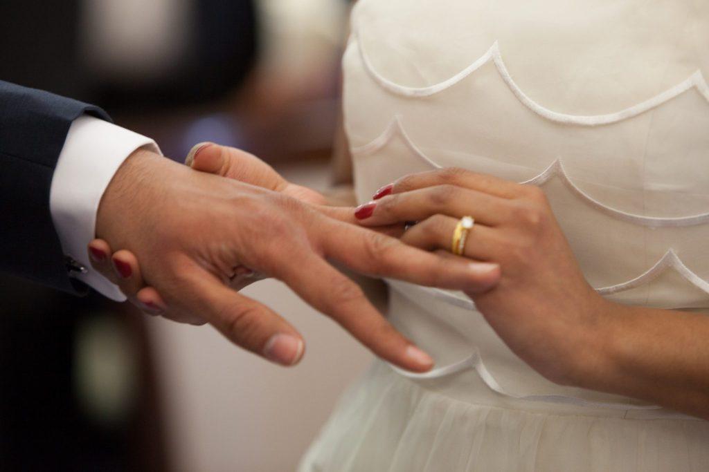 Wedding Vows Juan Carlo