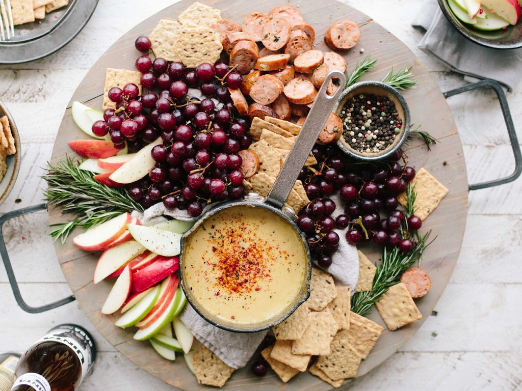 Complicated Appetizer/Hors D'oeuvres