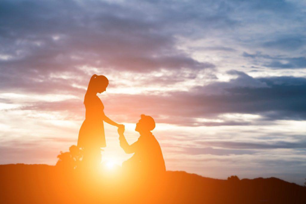 Private Proposal
