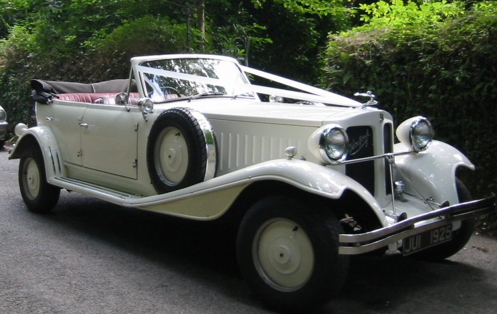 Source: http://www.weddingcars-cornwall.co.uk/cars.html
