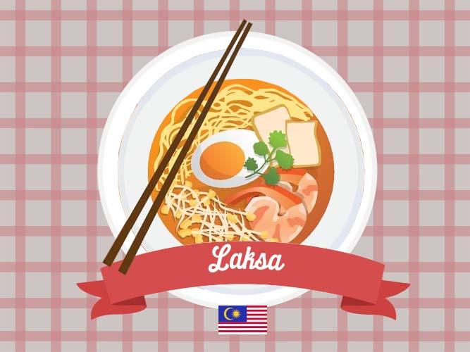 Laksa (Malaysia)