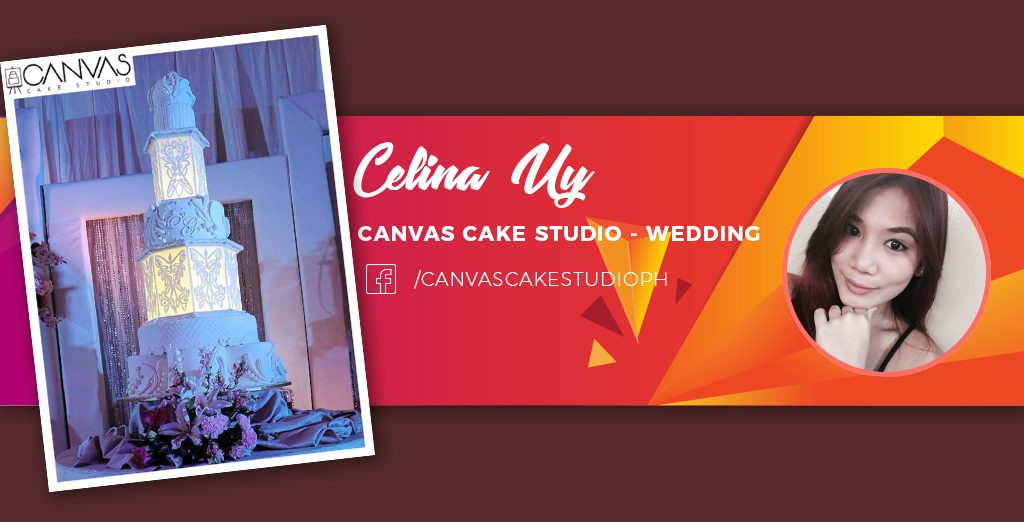 Celina Uy on Wedding Lantern Cakes