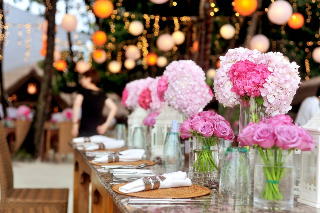 Royal Weddings You Can Remake with the Best Catering Services in Quezon City