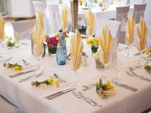 Popular Wedding Catering Styles