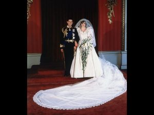 Prince Charles and Lady Diana (Source - NY Daily News)