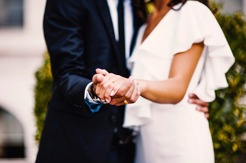 The Definitive Guide to Wedding Checklists