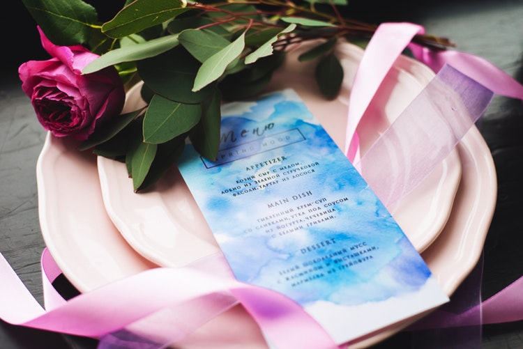 Catering and Design in Weddings: A Guide to Perfecting Your Wedding Day