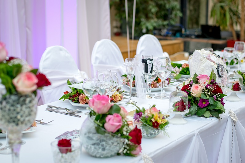 Wedding Catering and their Highlights