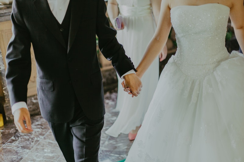9 Things that Should Be Included in Your Philippine Wedding Checklist
