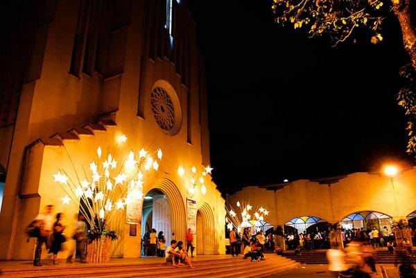 Simbang Gabi and Noche Buena, Philippines