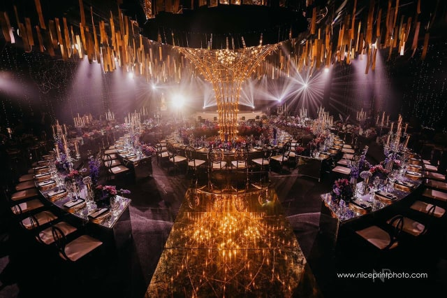 Jc Wedding Reception Venue