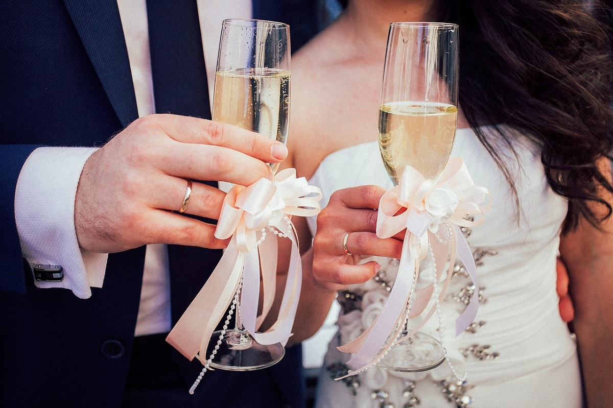 A Look Into Wedding Packages
