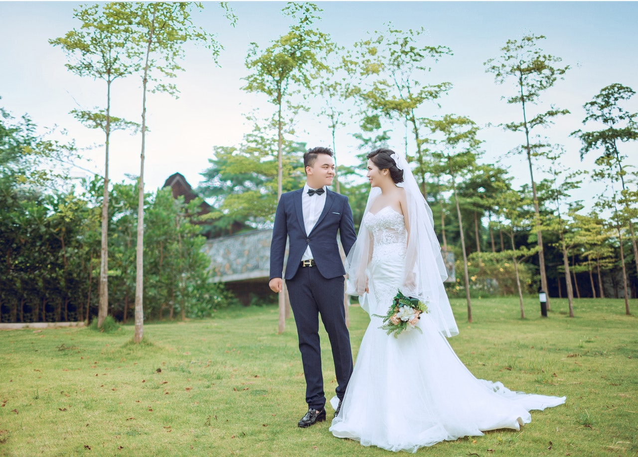 Paninilbihan: A Time-honored Batangueño Wedding Tradition