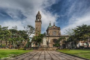 5 Churches In The Philippines For Your Wedding Ceremony