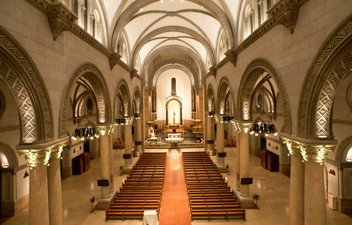 Calaruega Church