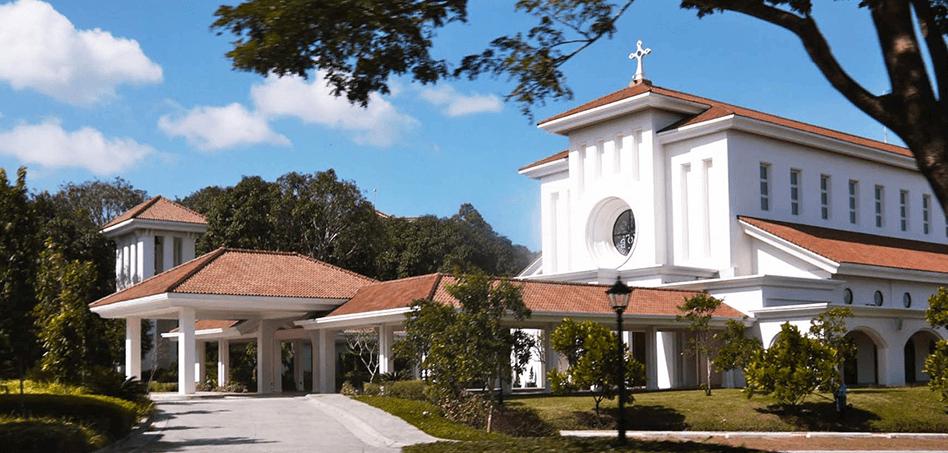 Saint Benedict Parish