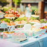 3 Tips For Choosing the Best Wedding Menu