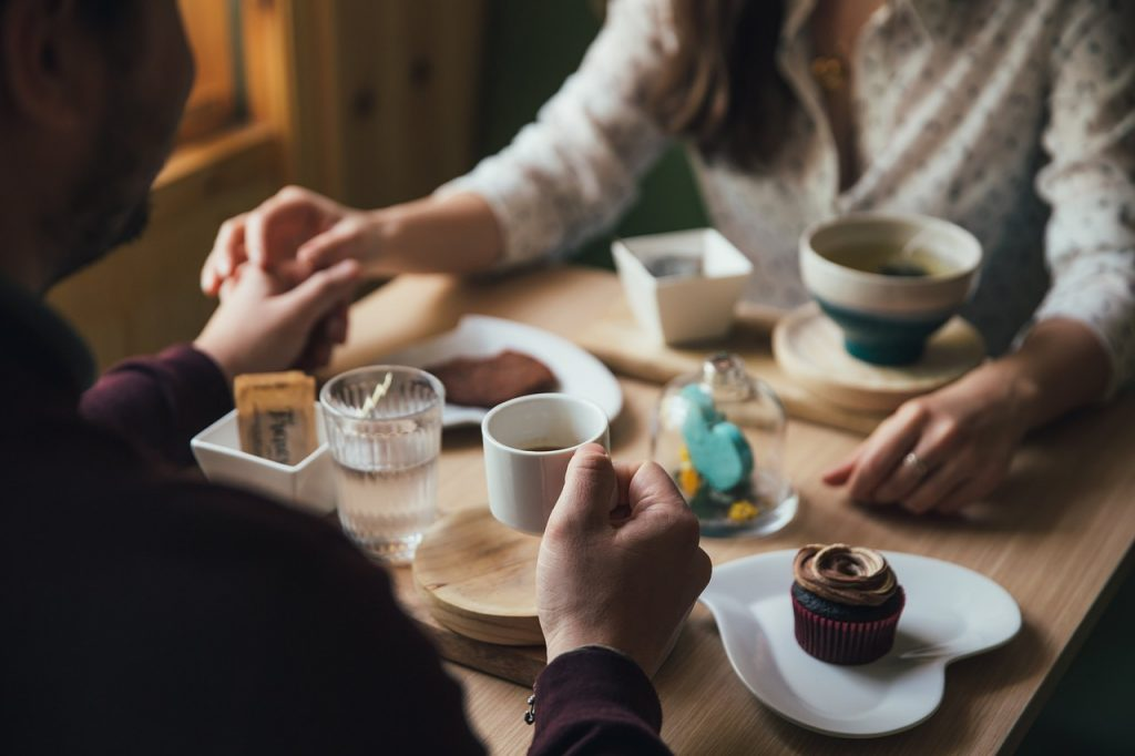 Brainstorm: A Bespoke Menu With Your Spouse