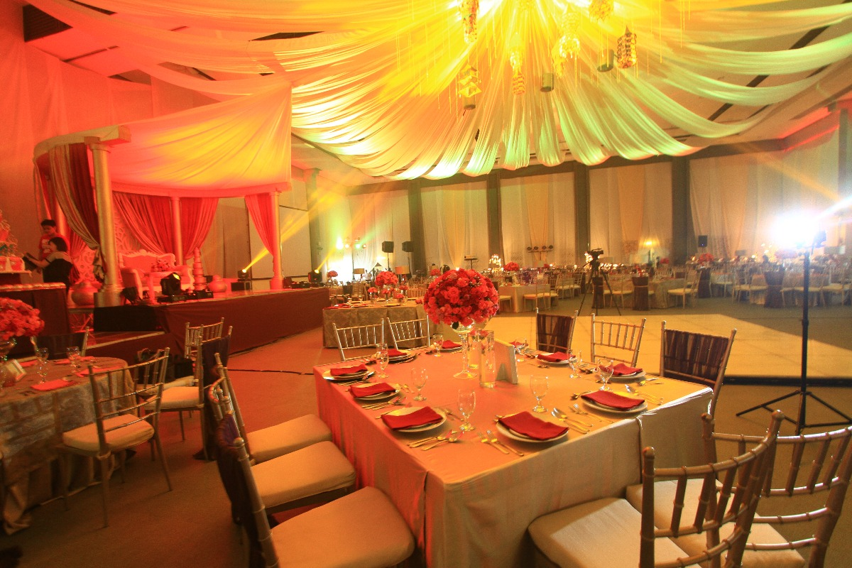 Venues in Manila for Your Event