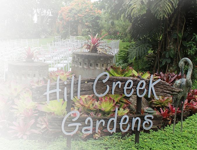 Hillcreek Gardens in Alfonso