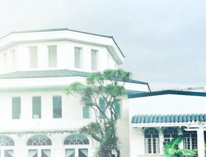 Felicidad Mansion