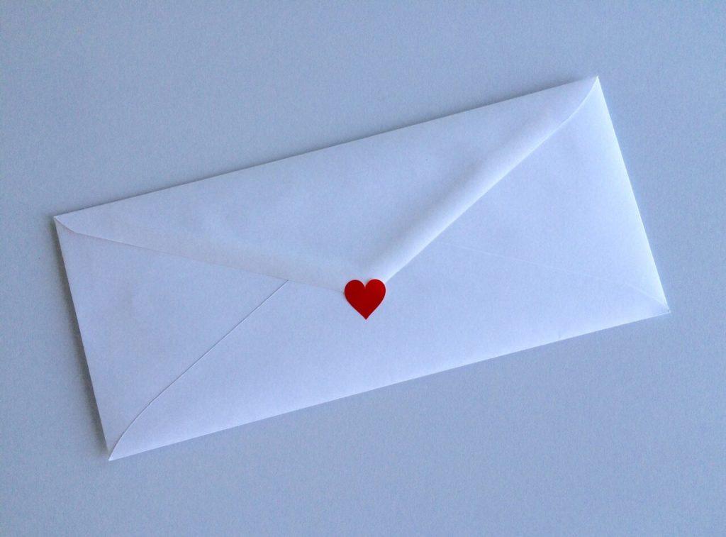 Exchange Valentine's Day Letters