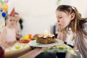 7 Ways You Can Celebrate Your Child's Birthday During Covid-19