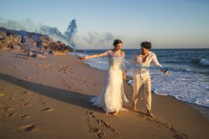 7 Reasons Why You Need To Have A Beach Wedding
