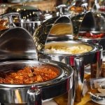 5 Advantages Of Food Catering During The Pandemic