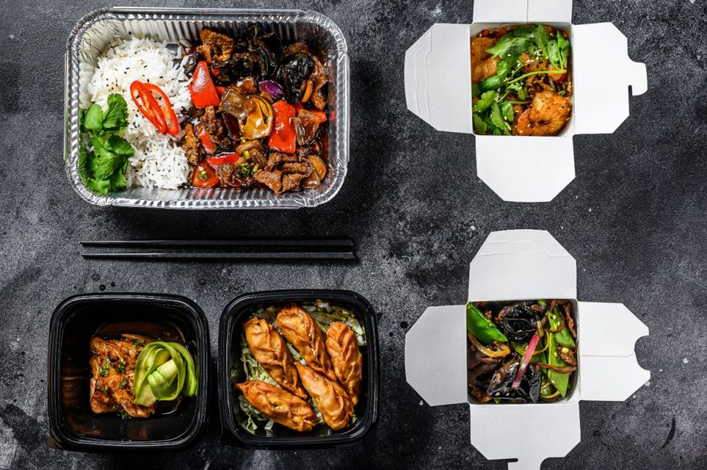 Option For Packed Meals Are Available