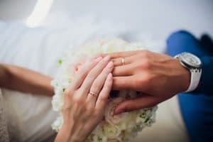 4 Benefits Of An Intimate Wedding