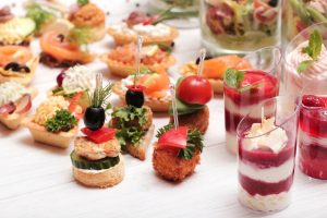Ultimate Food Tasting Guide For Your Next Event