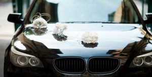 3 Benefits Of Hiring A Bridal Car For Your Wedding