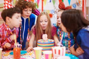 5 Reasons Why It's Important To Celebrate A Child's Birthday