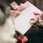 A Guide To Wedding Invitation Etiquette